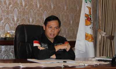 Pimpinan DPD RI; Amandemen ke-5 Adalah Jawaban Kebutuhan Dari Ketata Negaraan Kita