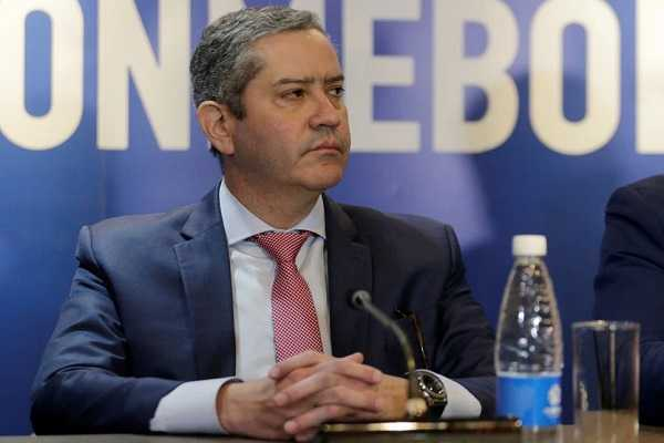 Presiden CBF Rogerio Caboclo Dituduh melakukan Pelecehan Seksual