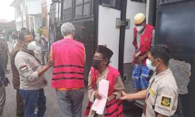 Jaksa Tuntut Lima Terdakwa Kasus Korupsi Rp. 1, 3 Triliun Bervariasi