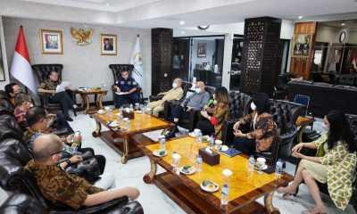 Covid Melonjak, 10 Asosiasi Anggota Kadin Indonesia Minta Ketua DPD RI Imbau Panitia Munas untuk Tunda