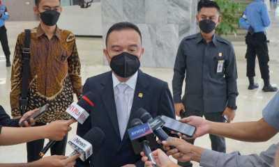 DPR Minta Pemerintah Alihfungsikan Asrama Haji Jadi Tempat Perawatan Pasien COVID-19