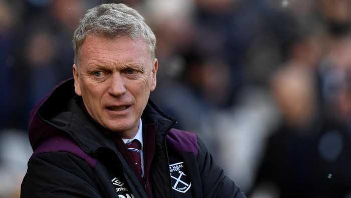West Ham United Perpanjang Kontrak David Moyes