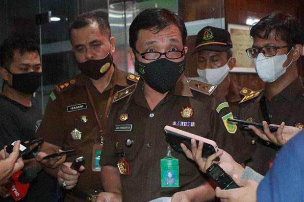 Kejagung Periksa 10 Saksi Untuk Kepentingan Penyidikan Kasus Dugaan Korupsi Asabri