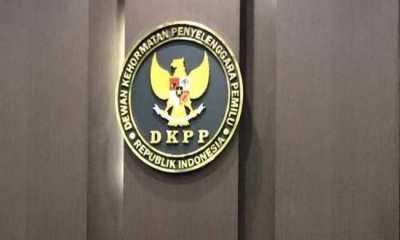 Besok, DKPP Gelar Sidang Kode Etik Pelanggaran Penyelenggaraan Pemilu