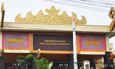 Pimpinan Dianggap Tak Transparan, 29 Anggota DPRD Bandarlampung Ancam Gelar Paripurna Tandingan