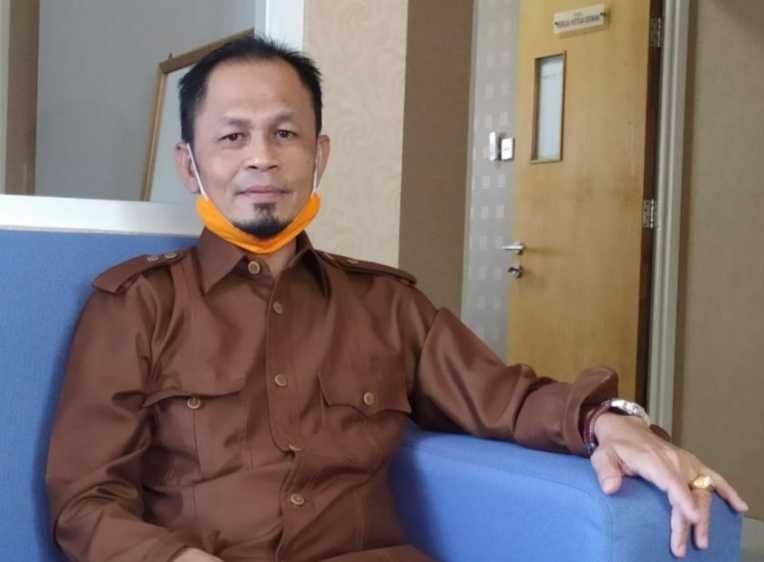 Ketua DPRD Loteng Apresiasi Perolehan WTP Loteng Ke Sembilan