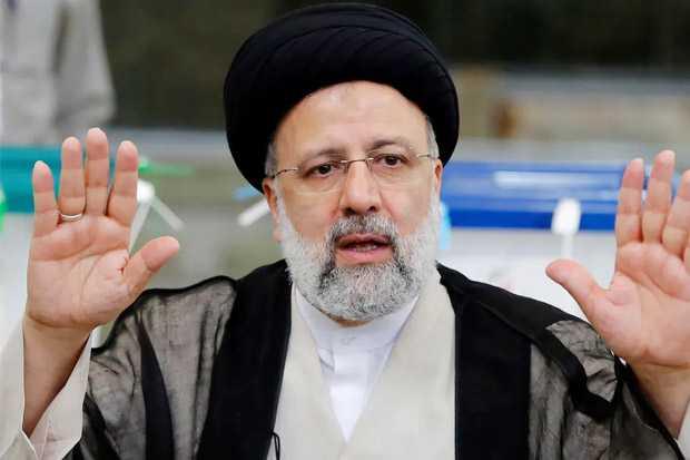 Ebrahim Raisi Menang, AS Tuding Pilpres Iran Curang