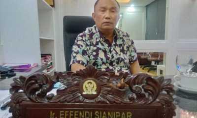 Ribuan PMI Pulang Dari Malaysia Lewat Riau, Effendi Sianipar Minta Dikawal Ketat