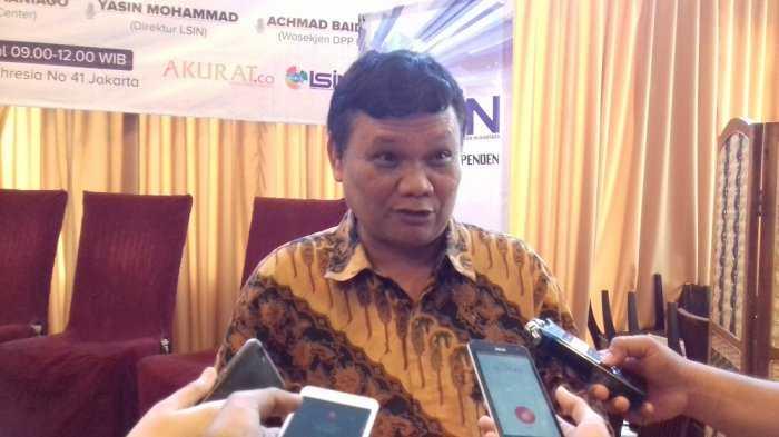 Beri Solusi Tangani Pandemi Covid, Emrus Minta Jokowi Angkat Pimpinan Komunikasi Publik