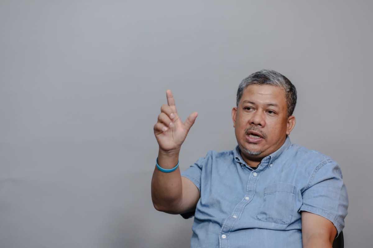 Biar Tak jadi Beban Negara, Fahri Usul Garuda Indonesia Dijual