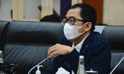 Komisi VI Dorong Audit Laporan Keuangan Garuda Indonesia Tbk (Persero) Dilakukan