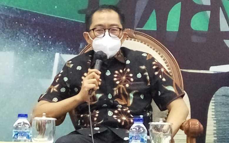PKB Siap Majukan Muhaimin Iskandar di Pilpres 2024