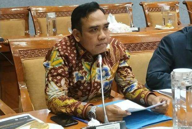 Kemendikbud - Kemen Riset dan Teknologi di Lebur, Gerinda : Nadiem Butuh Wamen