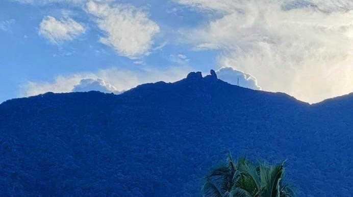 Rawan Longsor, Warga Dilarang Beraktivitas di Seputar Gunung Ranai
