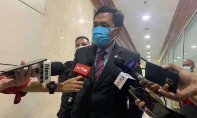 Prabowo Akui Siap Jadi Capres 2024, Habiburokhman: Kita Akan Tunggu Pernyataan Resmi Beliau