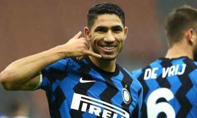 Serius Dapatkan Hakimi, Chelsea Lempar Penawaran Baru ke Inter Milan
