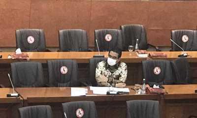 Legislator Gerindra: Asabri Hancur Akibat 'Moral Hazard' Pelaku Bisnis