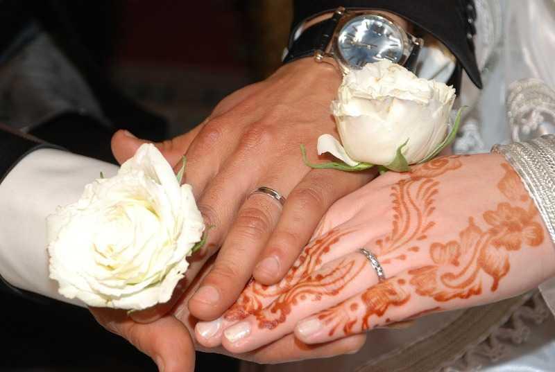 Viral,Pertamakali Wajah Istri Usai Akad Nikah, Pria Ini Langsung Minta Cerai