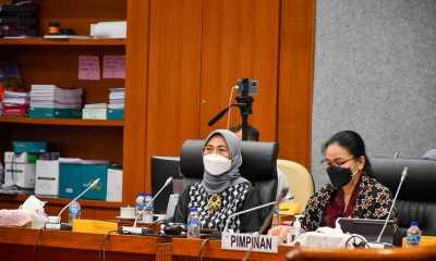 Pimpinan Komisi X Tolak Tegas Wacana PPN di Dunia Pendidikan