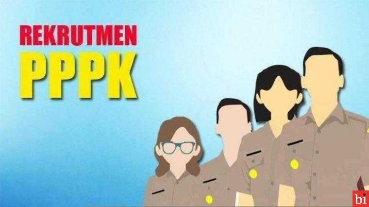 Berita Penting..!!, Pendaftaran PPPK Secara Nasional Akan Dibuka Pekan Depan