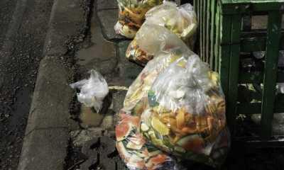 Bappenas Prediksi Sampah Makanan Capai 112 Juta Ton per Tahun