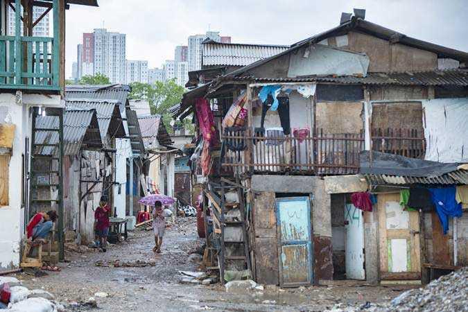 Pemprov DKI Mulai Pendataan Fakir Miskin Melalui Pusdatin Jamsos