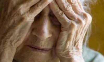 Seorang Pemuda Ditangkap Polisi Karena Perkosa Nenek Jompo di Mauk