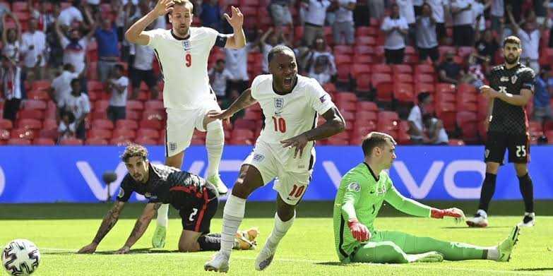 Inggris Menang Atas Krosia 1 - 0
