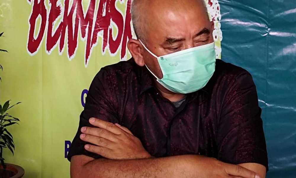 Usai Lebaran, Kasus Covid-19 di Kota Bekasi Semakin Meningkat