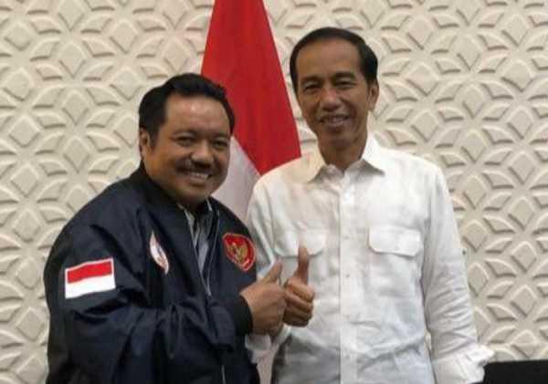 Ketua Fraksi Golkar di MPR RI Idris Laena Apresiasi Sikap Jokowi Tolak 3 Periode Jabatan Presiden