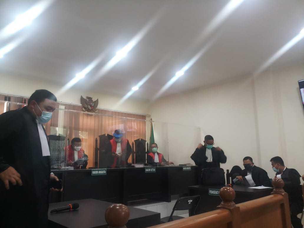 JPU Tolak Eksepsi Terdakwa Pemalsu Surat Tanah