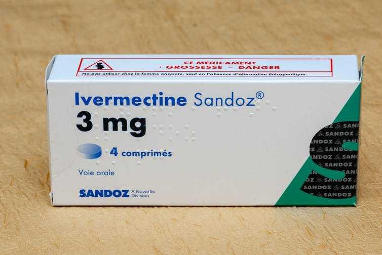 Erick Thohir Klaim Obat Terapi Covid Ivermectin Sudah Dapat Izin BPOM