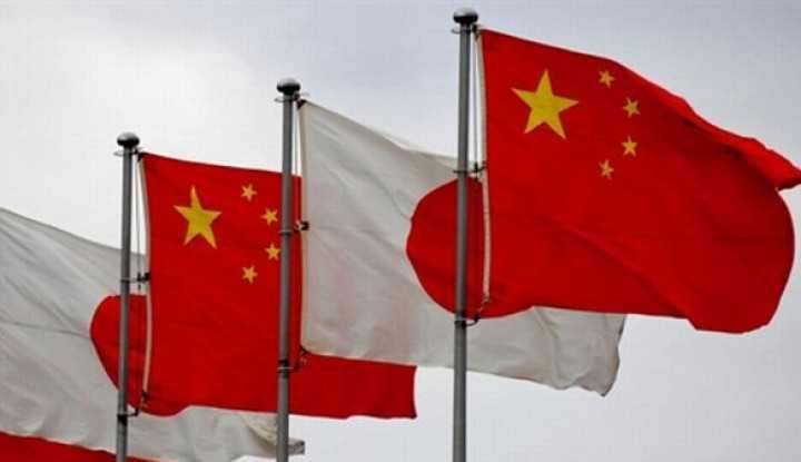 Jepang Sebut Niat Militer China Tidak Jelas