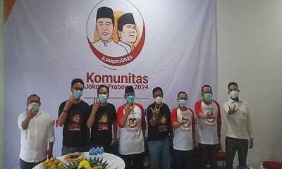 Relawan Jokpro Klaim Pasangan Jokowi-Prabowo Hanya Lawan Kotak Kosong di Pilpres 2024