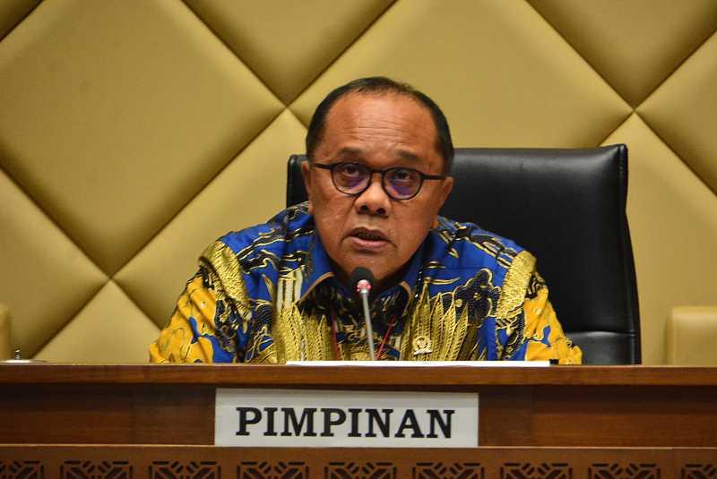 Pimpinan Komisi II Ini Sebut Tugas Sofyan Djalil Sebagai Menteri ATR Sangat Berat