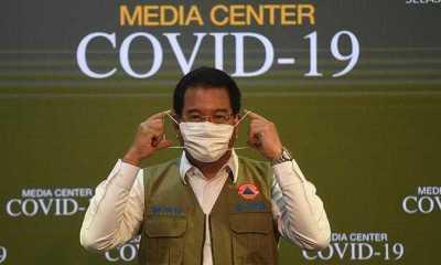 Kurangi Beban Nakes, Satgas Minta Pemda Tekan Angka Keterisian RS Covid-19