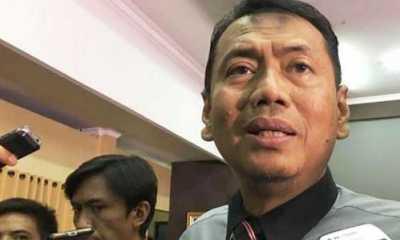 PDIP Minta Pimpinan KPK Abaikan Pemanggilan Komnas HAM