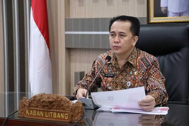 Saat Ini NTB Salah satu Provinsi Indeks Paling Terendah Seluruh Indonesia