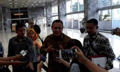 Diisukan Buat List ke 75 Pegawai KPK Tak Lulus TWK, Firli Bahuri: Apa Kepentingan Saya?