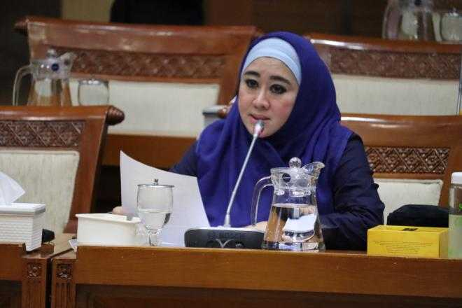 Legislator NasDem Minta Kemenag Perbaiki Rencana Program dan Alokasi Anggaran