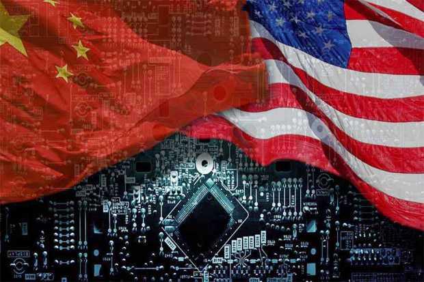 Pemerintah Tirai Bambu ini Marah Setelah DPR AS Loloskan RUU Anti Teknologi China