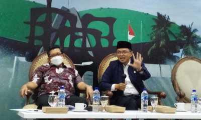 Ibadah Haji 2021 Batal, Maman Imanulhaq: Ini Demi Kebaikan Jemaah