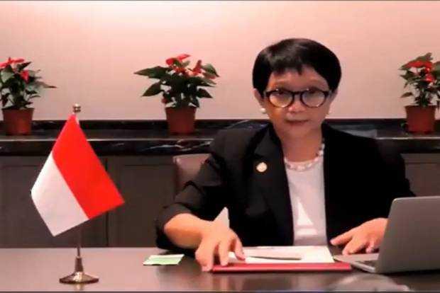 Perancis Kirim Tiga Juta Vaksin Untuk Bantu Indonesia