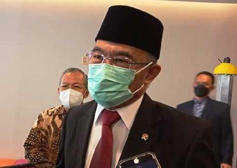 Menteri Muhadjir Minta Dinsos Kota Kendari Pastikan tidak Ada Warga Tak Terima Bansos PKH