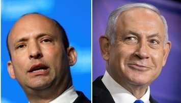 Naftali Bennett Resmi Pimpin Kabinet Baru Israel