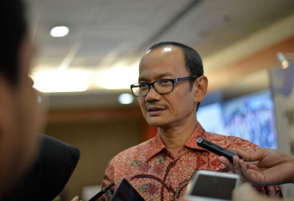 BEM UI Sindir Jokowi, Kemendikbud: Gak Perlu Dibesar-Besarkan