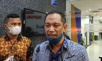 Wakil Ketua KPK Nurul Ghufron Positif Covid