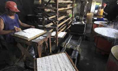 Pemerintah Minta Perajin Tahu dan Tempe Naikan Harga Ketimbang Mogok Produksi