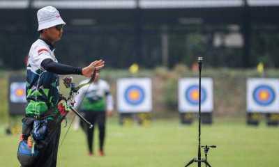 Panahan Indonesia Berhasil Tambah Satu Tiket Olimpiade Tokyo