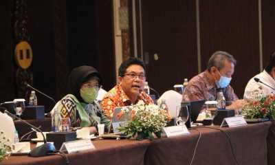 Pariwisata, Industrialisasi dan Pengembangan SDM, Limpahan Perhatian Pemerintah Pusat Untuk NTB